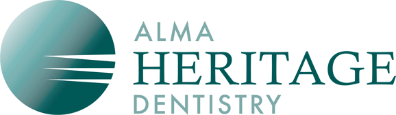 alma heritage dentistry home page